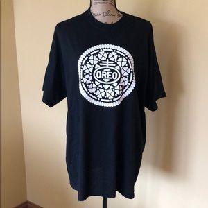 Oreo shirt